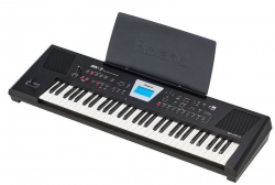 Teclado Roland BK-3 - 61 teclas - 2 USB + MIDI