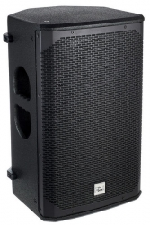 Coluna amplificada The Box Pro DSX 110 - 1.400W - 10 polegadas - DSP - classe D