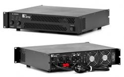 Amplificador T.Amp E-800 - 800-1.000W
