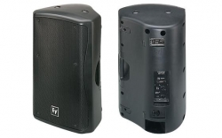Monitor-Coluna Electro-Voice Zx5-90B - 600-2.400W - 15 polegadas