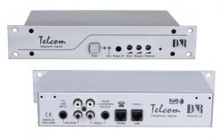 D&R Telcom Hybrid