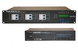 Dimmer Varytec SIX 20 T-II Terminal Version - 6 canais