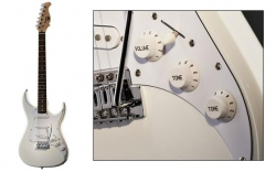 Guitarra AXL AS-750-WH Headliner