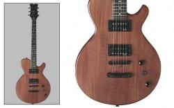 Guitarra Dean Guitars EVO XM SN Satin Natural