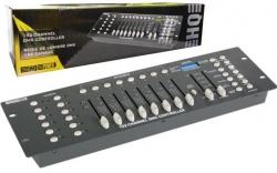 Mesa Controladora de Luzes HQ Power VDPC145 - 192 canais