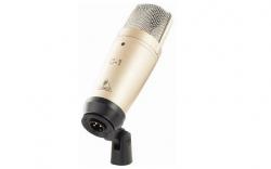 Microfone para Voz Behringer C1 - condensador