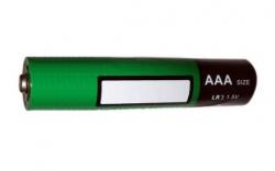 Pilha de 1.5V - LR03 - AAA