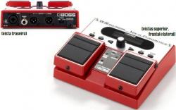 Processador de Voz Boss VE-20 Vocal Performer