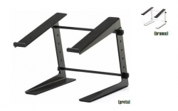 Stand Millenium Laptopstand - para PC's Portateis - preto ou branco