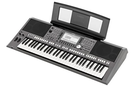 teclado yamaha psr s970. Black Bedroom Furniture Sets. Home Design Ideas