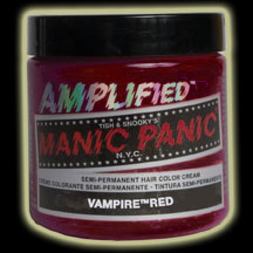 Amplified Vampire Red