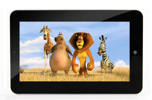 FlyTab-V3S 8GB Dual Camera Smooth,Fast Ipad Samsung Wifi Android Table ...