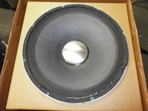 "PEAVEY BLACK WIDOW 15"" GENUINE BW REPLACEMENT BASKET (NEW)"