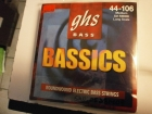 GHS BASS...