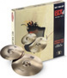 B10 Bronze Cymbal Set for beginners/ students