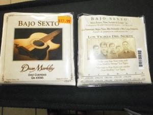 DEAN MARKLEY BAJO QUINTO diez cuerdas  QN#2095