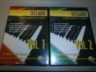 TECLADO DVD...