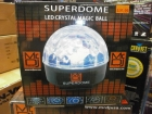 SUPERDOME BY...