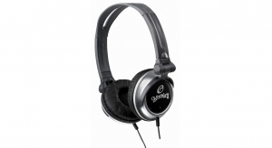 DJX-03 PROFESSIONAL DJ HEADPHONES BY GEMINI