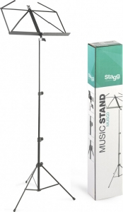 STAGG FOLDING MUSIC STAND