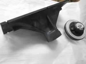 Peavey 22A 8 ohms Hi Fi Driver w/ Horn Used