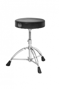 MAPEX T561A ROUND TOP THRONE DOUBLE BRACED W/ THREADED ROD
