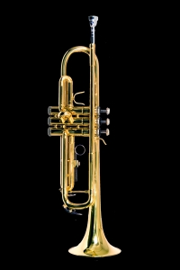 B - U.S.A. WTR-LQ Trumpet Lacquer - Gold Color NEW