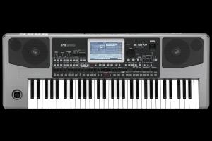 Korg Pa900 Keyboard 61 Keys Para ritmos Latinos  (New)