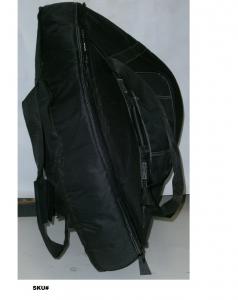 """Sousaphone carry Bag - Bolsa para Tuba estuche - Hand Made Fits 26"""" bell SKU # 06221611"""