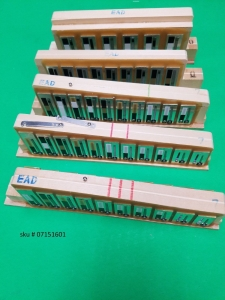 NEW Hohner EAD Reeds Block, Corona Classic, Compadre, FAST SHIPPING - COMPLETE set