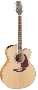 Takamine GJ72CE-NAT 6 string acoustic electric  (NEW)