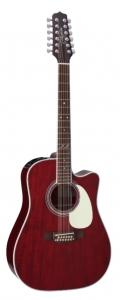 Takamine 12 String JJ325SRC-12 JOHN JORGENSON (New) Sku # 12101603 FREE SHIPPING