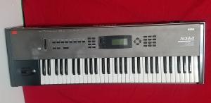 KORG N364 Keyboard Exelent condition USED