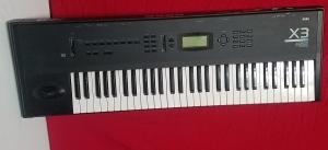 KORG X3 keyboard Exelent condition USED