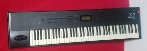 KORG X2 Keyboard Exelent condition (USED)