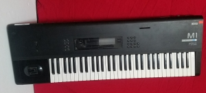 KORG M1 Keyboard exelent condition USED