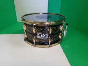 "SNARE TAROLA HERCH 14"" NEW SKU # 02271803"