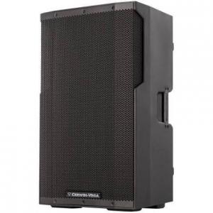 """CVE-15 15"""" 1000 WATT POWERED LOUD SPEAKER"""