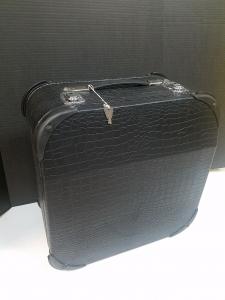 Small Hard Accordion case for 31 Button acordeon