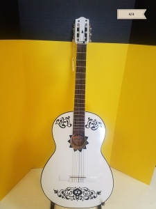 Classic Guitar Full Size Made in Mexico