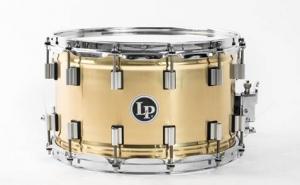 LP La Banda Snare Brass Tarola para Banda