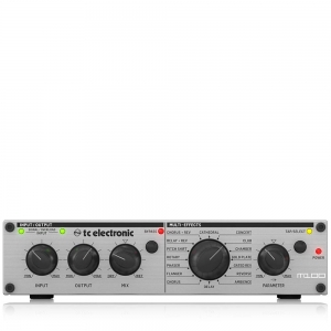 TC Electronic M100 Stereo Multi Effects Processor
