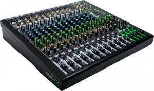 Mackie Mixer ProFX16v3