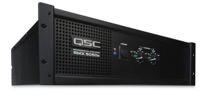 RMX 5050a Two-Channel Power Amplifier