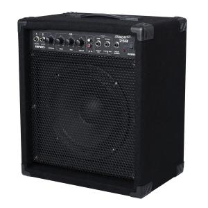 "Starcaster 25B Amplifier 120V - 18.74""w x 21.3""h x 18.54""d"