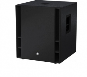 """Mackie Thump18S 600W 18"""" Powered Subwoofer"""