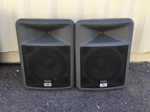 USED PR® 12 2-Way Speaker