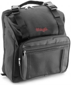 Accordion Gig bag fits  Corona, Panther and all 31 button acordeon