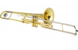 JUPITER  Valve trombone  JTB700V BTVL528L   700 Series JTB700 Tenor Trombone