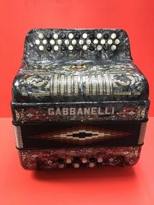 Gabbanelli GCF 34 12